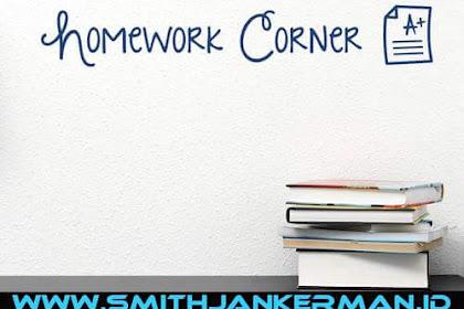 Lowongan Homework Corner Pekanbaru Maret 2018
