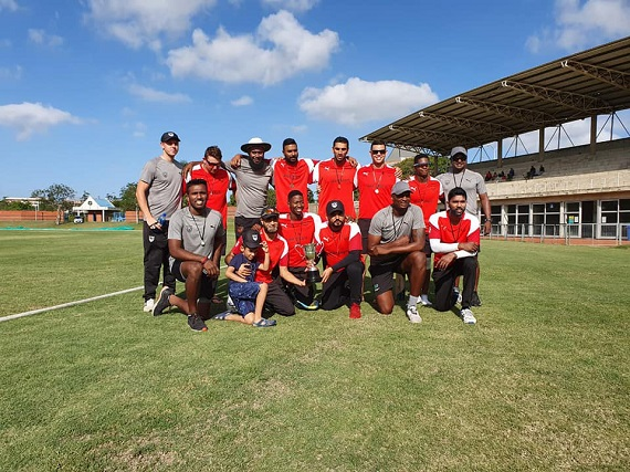 Clares & MCC to fight it out for provincial club T20 honours