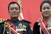 Polda Jateng Tangkap Raja dan Ratu Keraton Agung Sejagat Di Purworejo