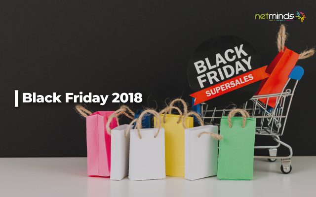 Black Friday Italia 2018 - Netminds blog