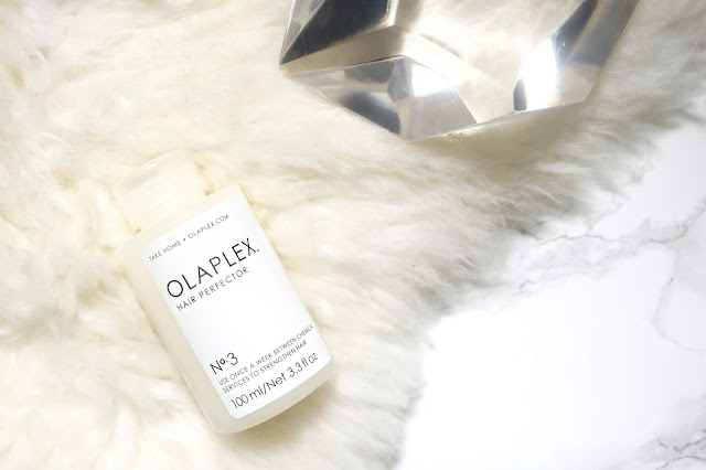 Olaplex No. 3 Hair Perfector - First Impression! | HairliciousInc.com