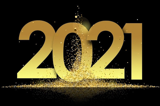 Happy New Year photos 2021 free download HD image