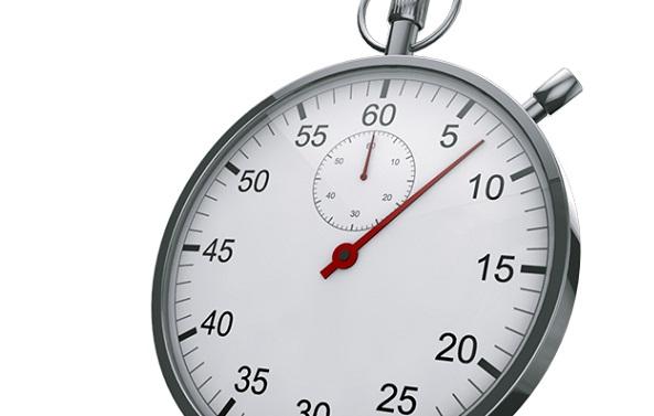 contoh alat ukur waktu