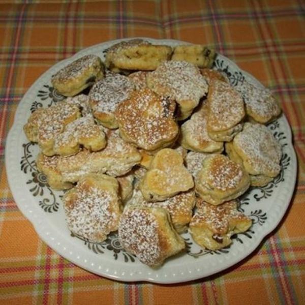 Welsh Cakes Mini