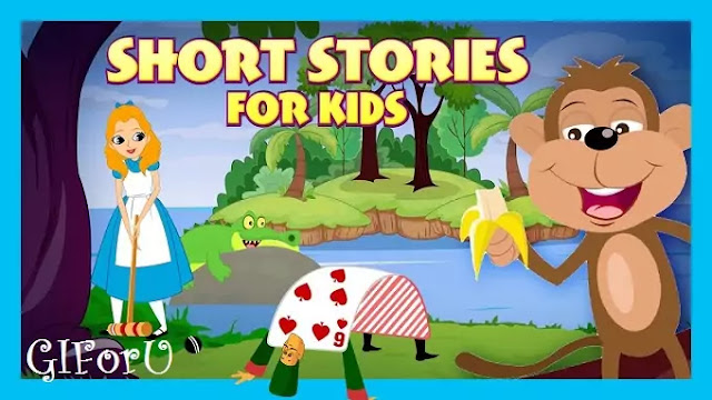 short stories for kids-GiforU-very short stories for kids in english