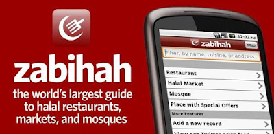 Aplikasi Android Selama Bulan Ramadhan