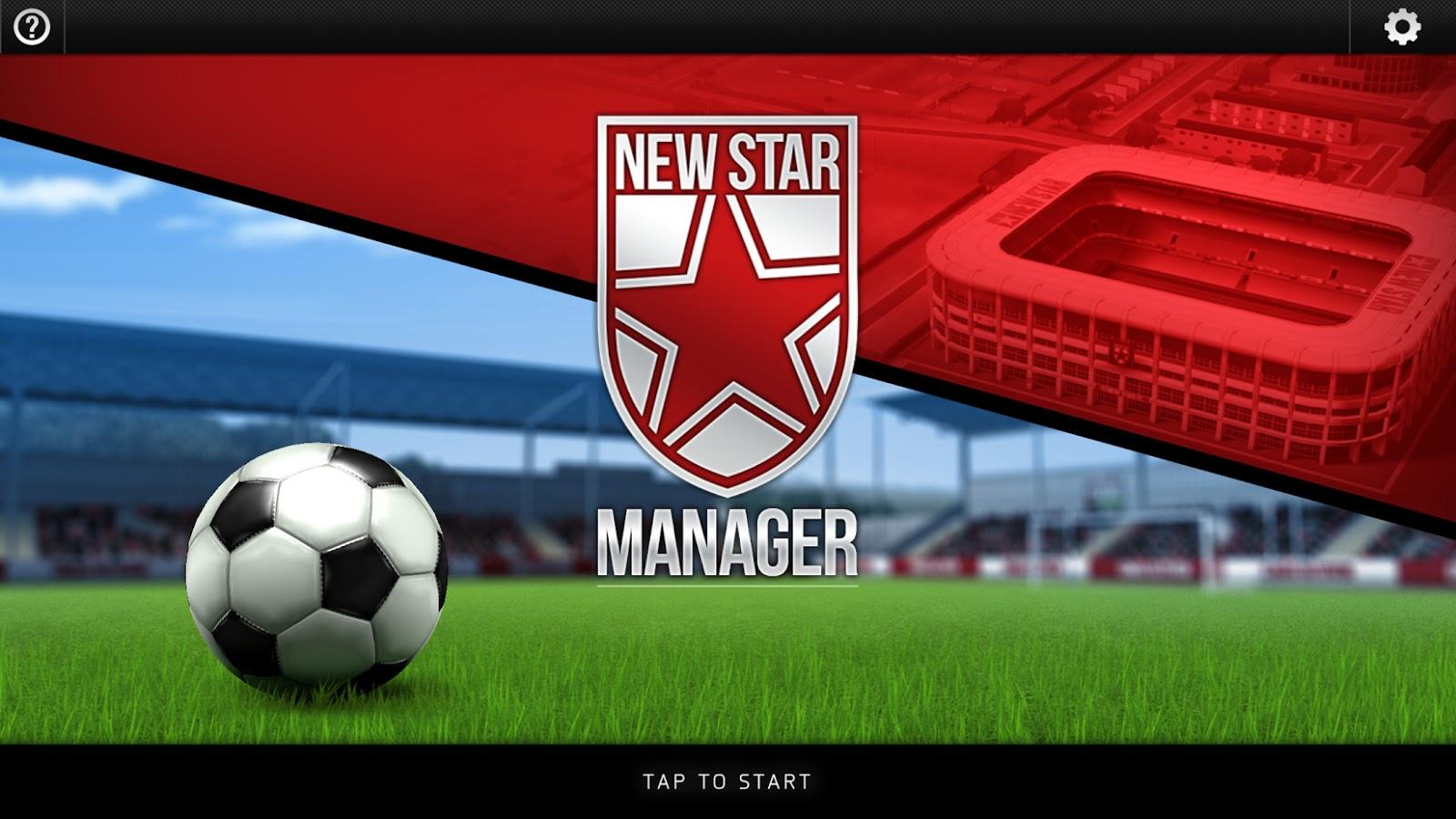 New Star Manager Hileli Apk - Para Hileli Apk