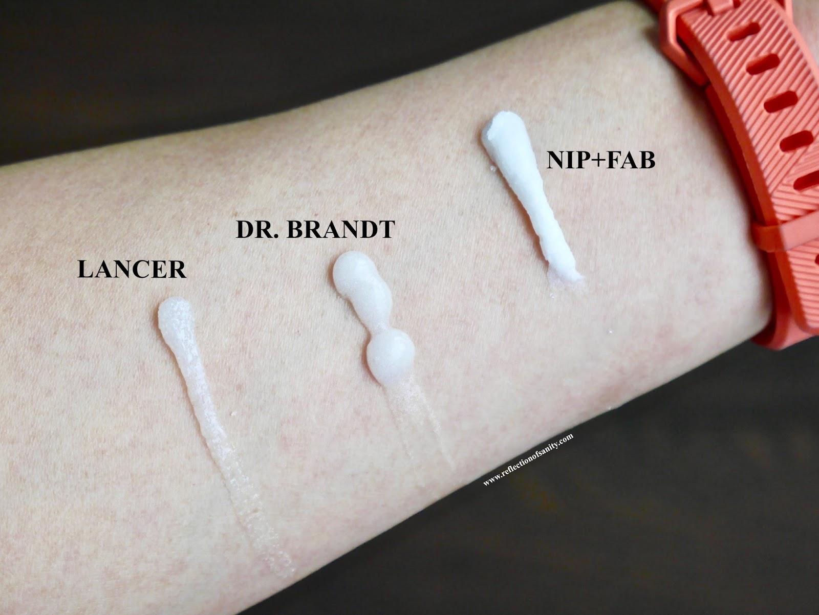 SEPHORA, Shoppers Drugmart, beauty, skincare, physical facial scrub, face polish, face scrub, Canadian beauty