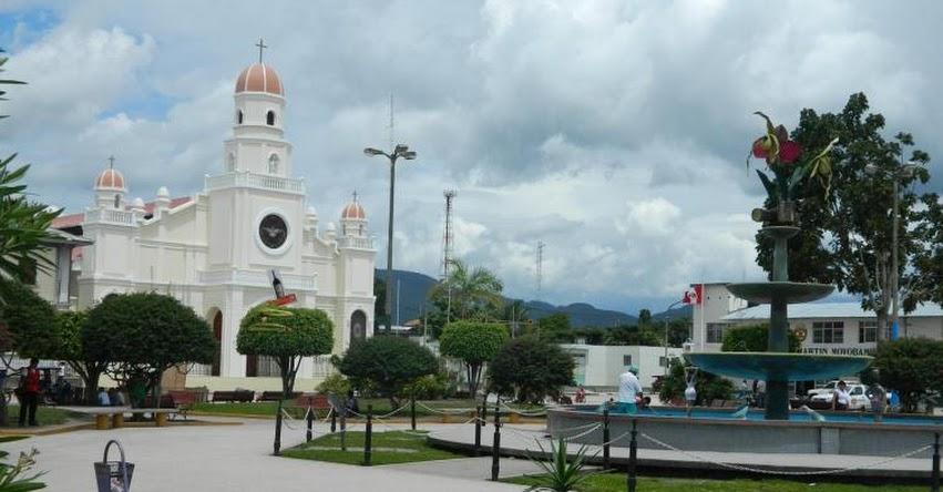 Invierten más de S/ 321 millones en educación, salud y transporte en la Región San Martín