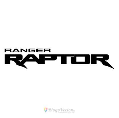 Ranger Raptor Logo Vector