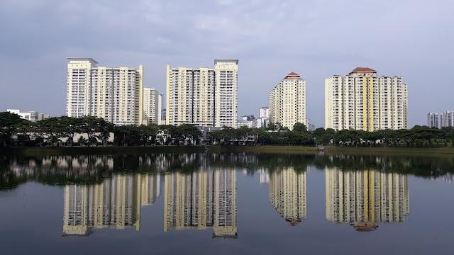 Taman Tasik Danau Kota