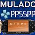 DESCARGAR PSP EMULADOR PLAY STATION PARA ANDROID GRATIS