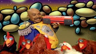 Sesame Street Episode 4069