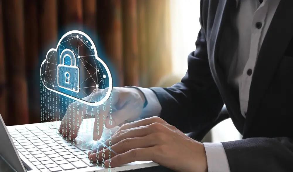 Konsep Dasar Cyber Security Mengenal Cyber Security dalam Dunia Teknologi