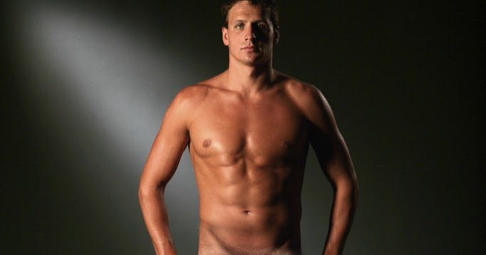 ryan lochte nude photo