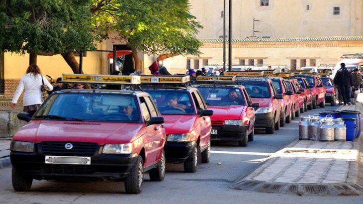 Taxi : les chauffeurs casablancais plus connectés que jamais