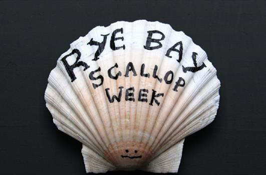 Rye Bay Scallops Week 1066 Country