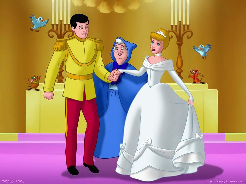 1001 Gambar Keren Gambar Cinderella