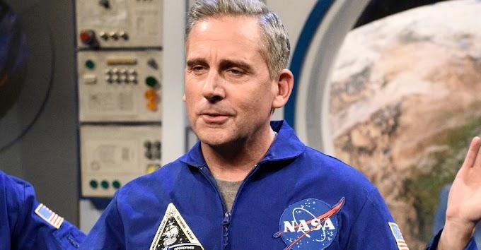 Primeras imágenes de la nueva serie de Netflix, Space Force con Steve Carell