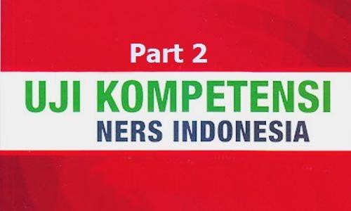 Foto Contoh Soal Ukom Ners dan Kunci Jawaban Lengkap Terbaru - www.herusetianto.com