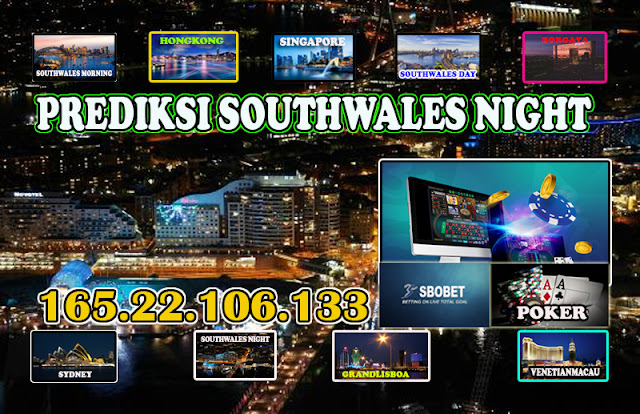 SOUTHWALES NIGHT