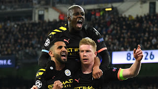 Manchester City vs Real Madrid prediction, Preview and Odds