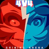 Shining Arena Mod Apk