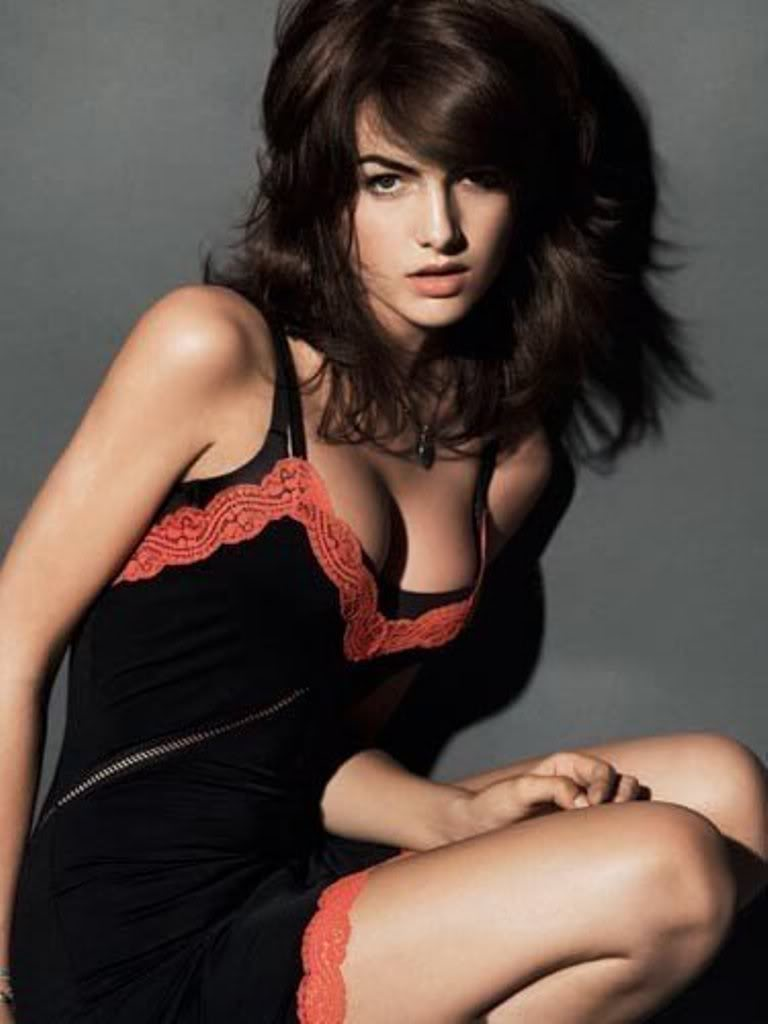 Pity, camilla belle sex something is