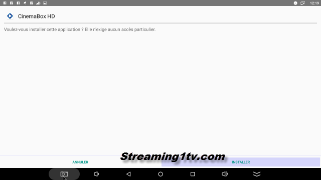 How to Install Popcornflix APK on Android Tv Box - Watch