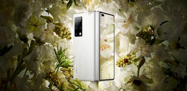 هاتف Huawei Mate X2