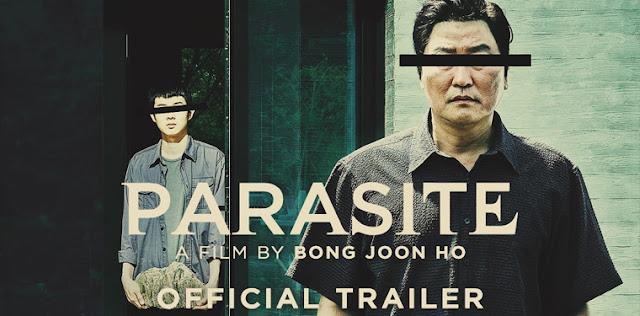 حفل توزيع الاوسكار اليوم - فيلم Parasite الفائز بجائزة الاوسكار - مشاهدة  فيلم Parasite - قصة  فيلم Parasite