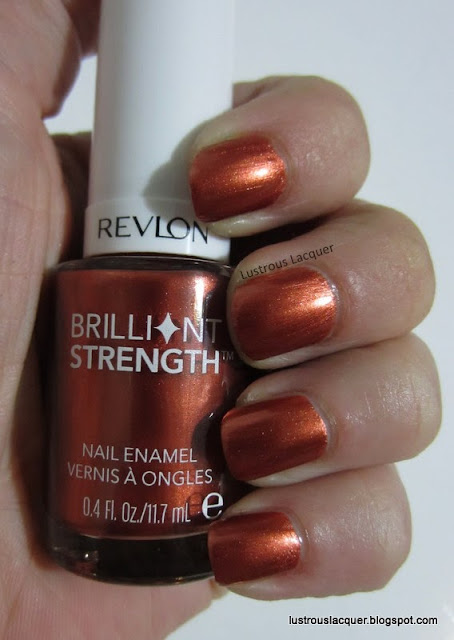 Revlon Captivate Fall 2012