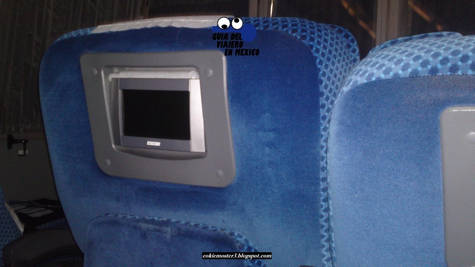 Ado Piso Wifi Wiring Diagram Electric Sub Meter Guía Del Viajero En México Platino Vs Etn Vip