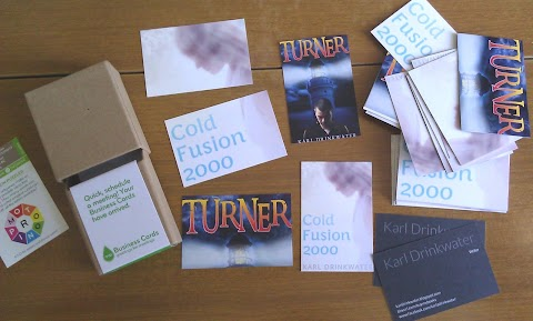 Business cards #2