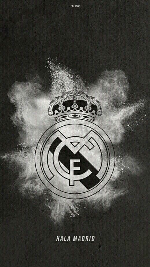 تحميل احدث خلفيات ريال مدريد للهواتف الذكية 2020 Hd