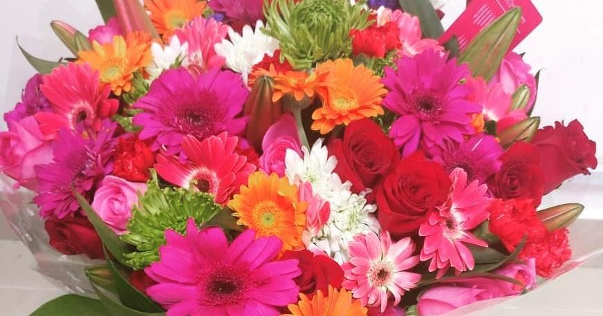 Daftar Toko Bucket / Buket / Bouquet Karangan Bunga