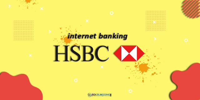 fitur internet banking hsbc