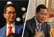 Panelo hinamon si Carpio: Kung gusto mo tayo na lang magdebate