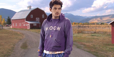 John Mayer - New Light (Premium Content!)
