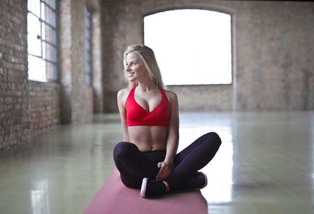 अवसाद में फायदेमंद है योग Yoga is beneficial in depression