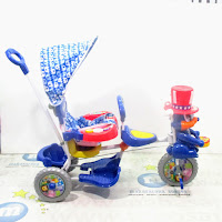 royal ry8798cj magician boncengan tricycle