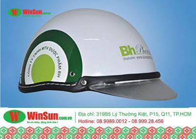 Xưởng nón bảo hiểm chất lượng giá rẻ