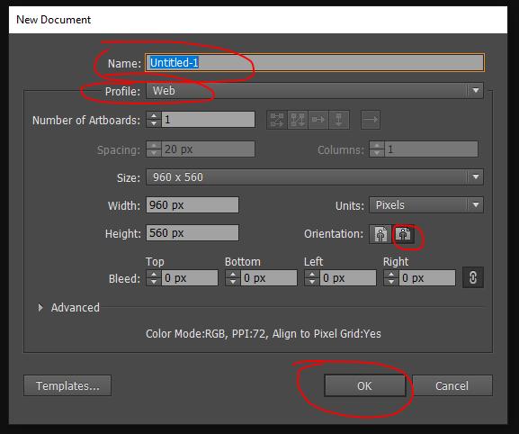 Cara Membuat Efek Flat Long Shadow Pada Teks di Adobe Illustrator