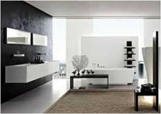 Inspiration Apartment Bathroom Decorating Ideas Photos