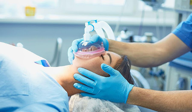 PDF: General anesthesia in dentistry