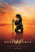 Wonder Woman (2017) - Poster