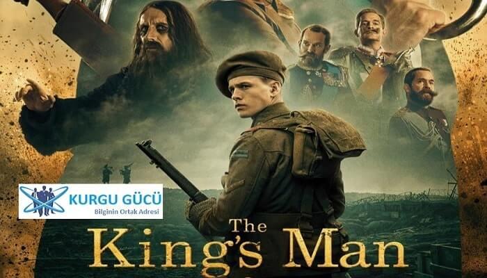 The King's Man Filmi İncelemesi: Kingsman Serisi Spin-Offu - Kurgu Gücü