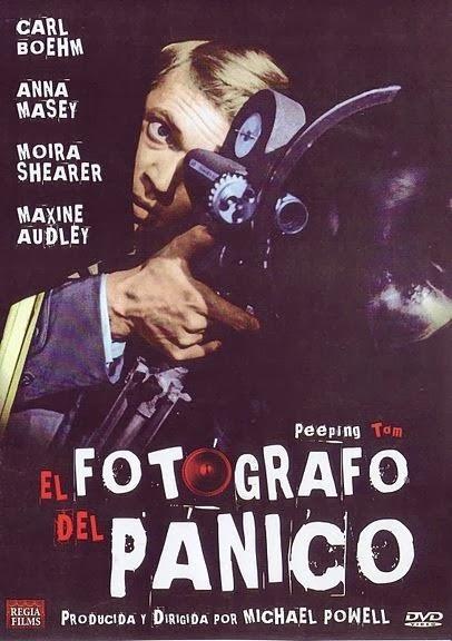 El fotógrafo del pánico ( 1960 ) Dual + Subtítulos DescargaCineClasico.Net