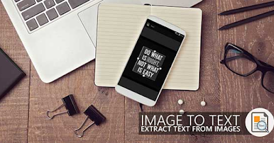 Download Image to Text (OCR Scanner) Premium  Unlocked