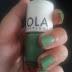 Lola Barcelona: Laca de Uñas Mint